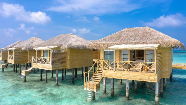 You & Me by Cocoon Maldives  5*