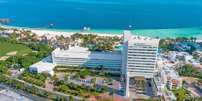 Presidente InterContinental Cancun 5*