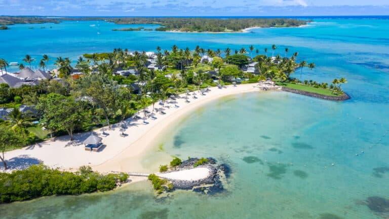 Four Seasons Resort Mauritius at Anahita 5*