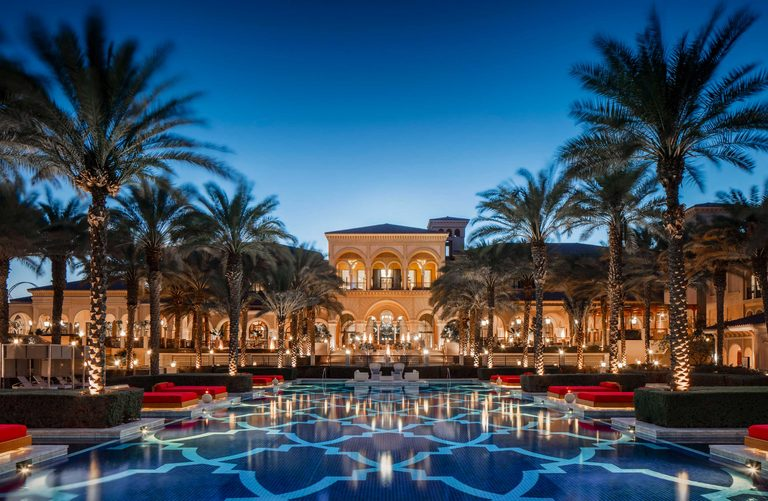 One & Only The Palm, Dubai 5*