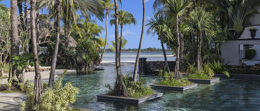 Shangri-La's Le Touessrok Resort & SPA 5*
